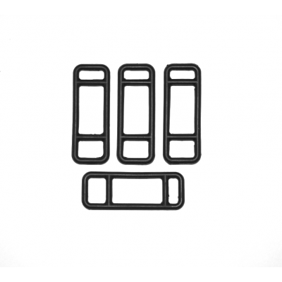 Резиновые держатели (4 шт.)