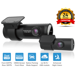Видеорегистратор BlackVue DR750X-2CH PLUS