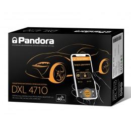 Автосигнализация Pandora DXL 4710