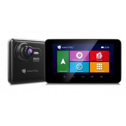 Видеорегистратор с GPS-навигатором NAVITEL RE900