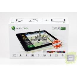 Планшетный навигатор NAVITEL T500 3G AUTO