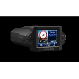 Видеорегистратор с радар-детектором Neoline X-COP 9300C