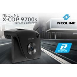 Видеорегистратор с радар-детектором Neoline Х-СОР 9700S