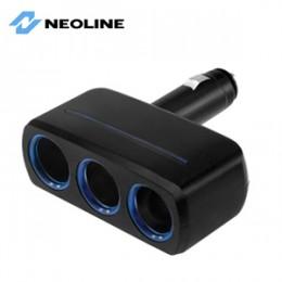 Автомобильный разветвитель NEOLINE SL-300