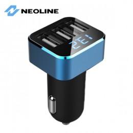 Автомобильное зарядное устройство NEOLINE VOLTER D3 USB 3.1A