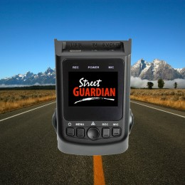 Видеорегистратор Street Guardian SG9665GC