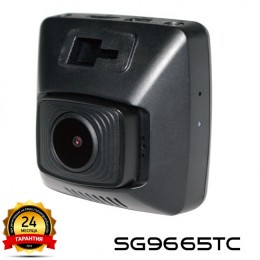 Видеорегистратор Street Guardian SG9665TC
