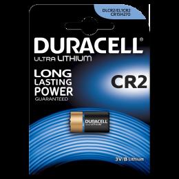 Батарейка DURACELL Lithium CR2 BP