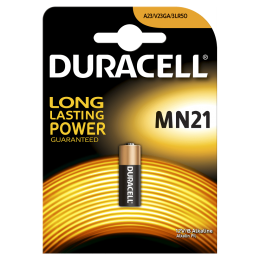 Батарейка DURACELL A23/MN21 BP