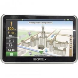 Навигатор Geofox MID 702 GPS