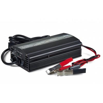Зарядное устройство Geofox ABC3-1210 для автомобильных АКБ