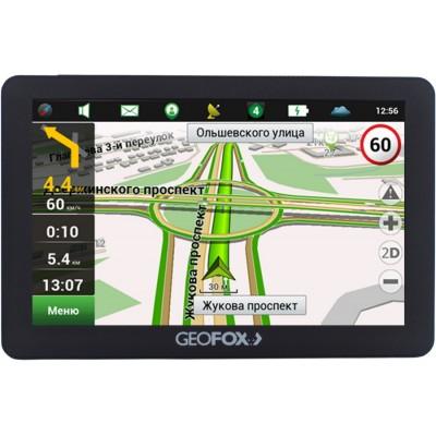 GEOFOX MID 502 GPS IPS 8Gb