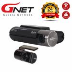 Видеорегистратор GNET G-ON (FHD/FHD, 32Gb)