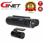 Видеорегистратор GNET G-ON2 (QHD/FHD, 64Gb)