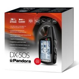 Автосигнализация Pandora DX-50 S v.2