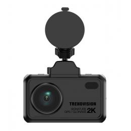 Видеорегистратор с радар-детектором TrendVision Hybrid Signature
