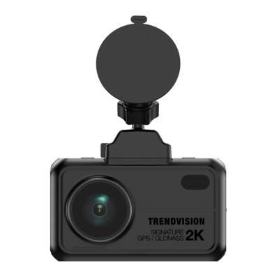 Видеорегистратор с радар-детектором TrendVision Hybrid Signature Wi 2CH